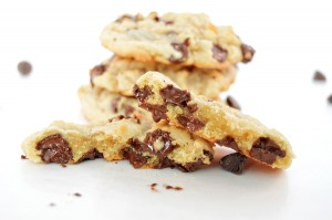 Chocoate Chip Cookies | Homan at Home