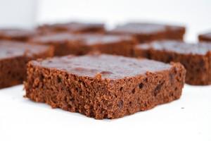 Pauline's Brownies |Homan at Home
