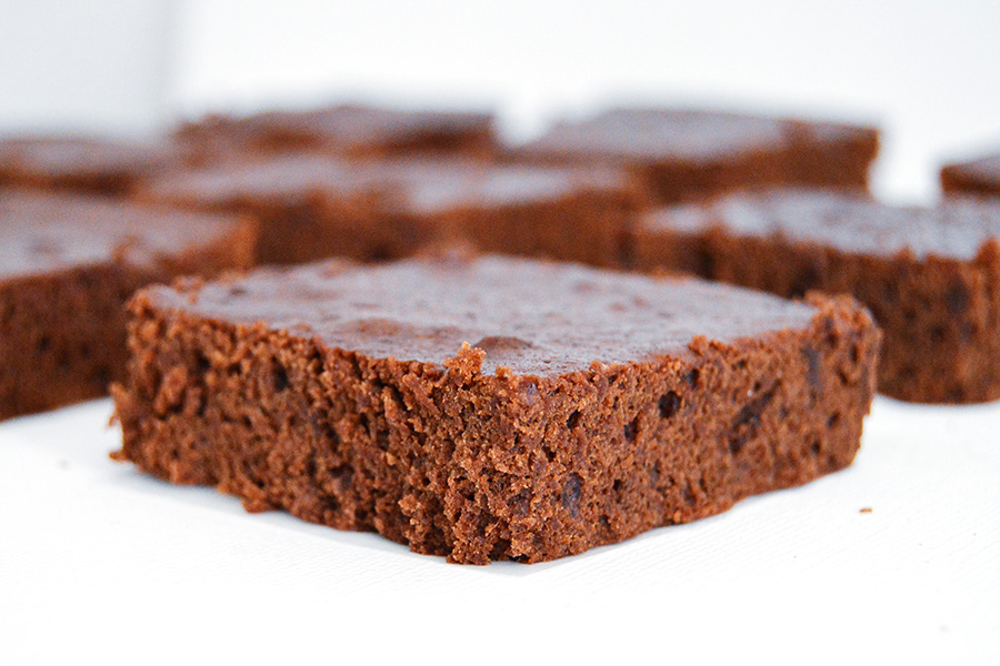 Pauline's Brownies