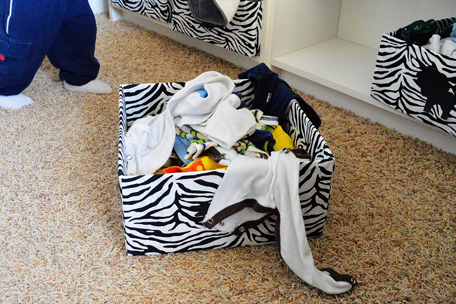 5 Ways Toddlers Can Help Around the House | Homan at Home