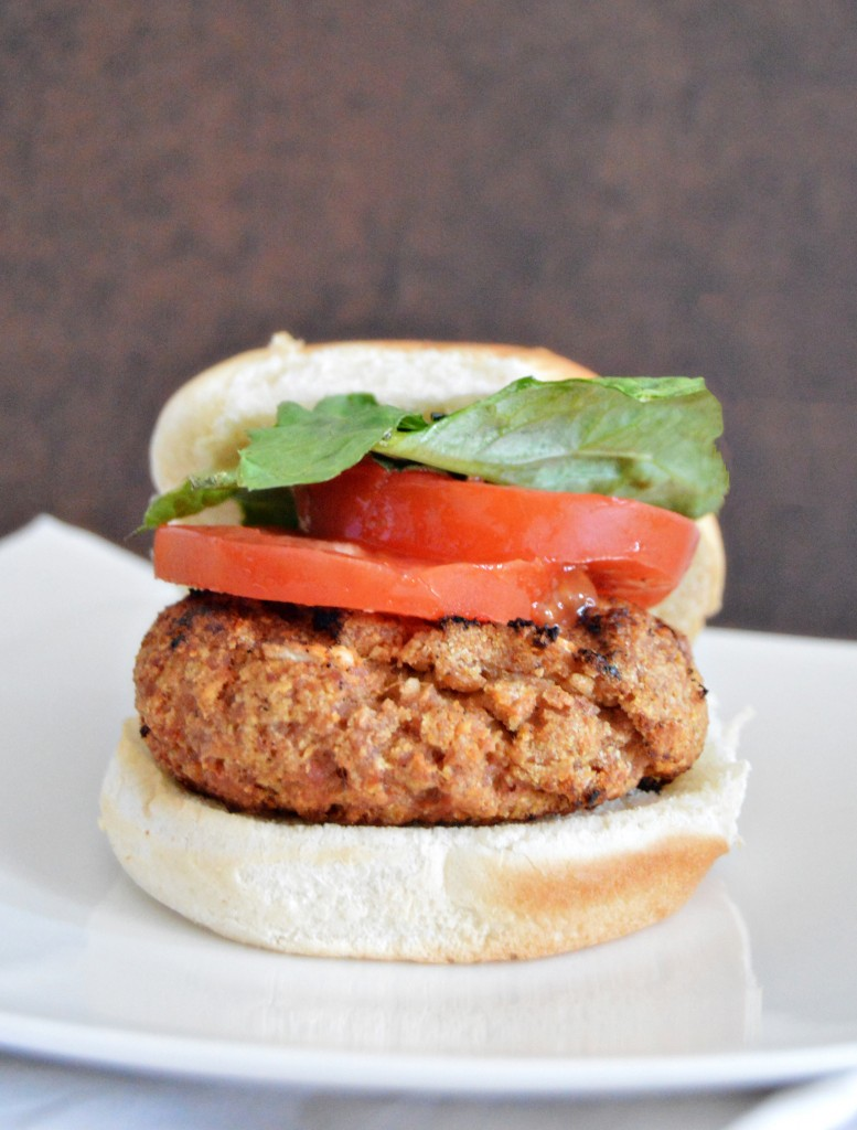 Barbecue Ranch Turkey Burgers | Homan at Home