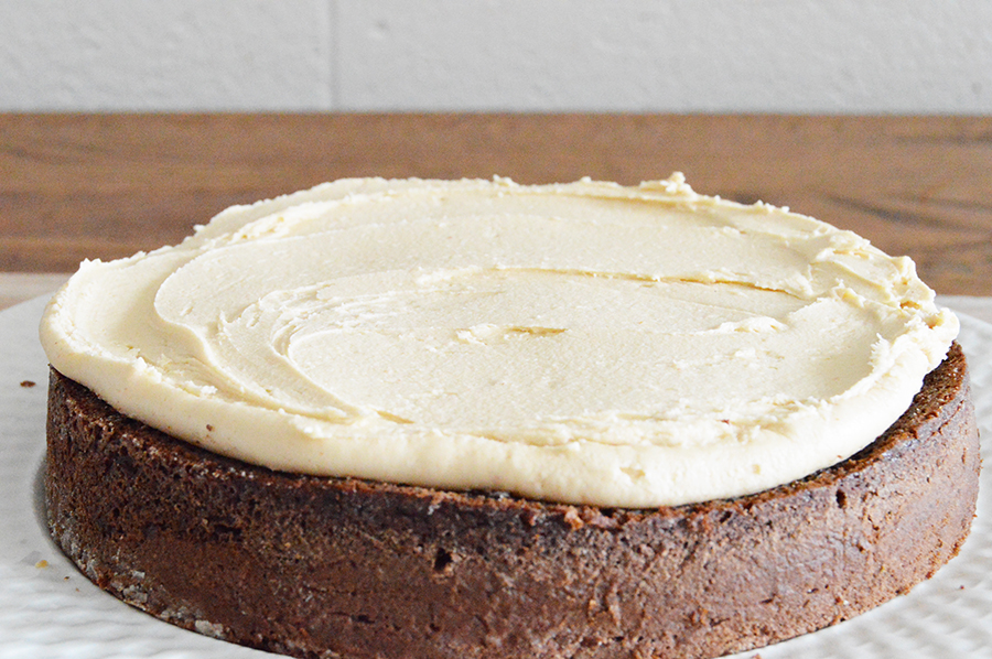 Make Cakes Like a Pro: Leveling, Filling, and Layering | Homan at Home