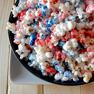 10 Healthy Snacks for the 4th of July   Homan at Home