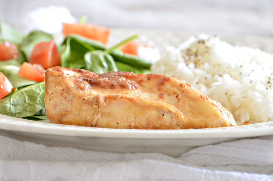 Slow Cooker Barbecue Chicken   Homan at Home