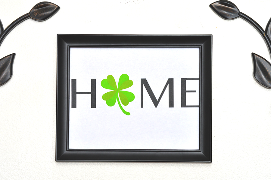 Spring Home Printables | Homan at Home