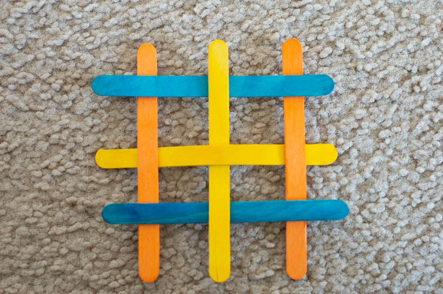 Popsicle Stick Bombs | Homan at Home