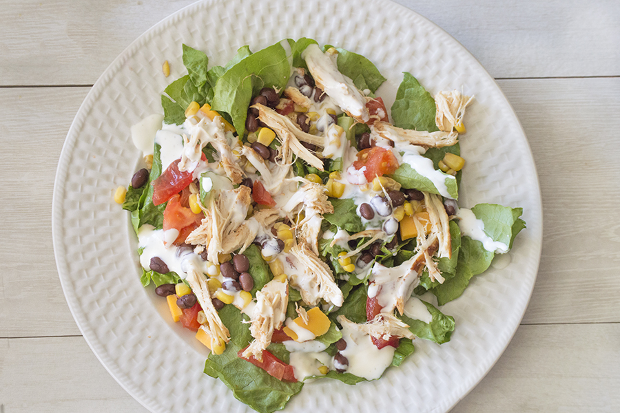 No-Oven Dinners for Hot Days | Homan at Home