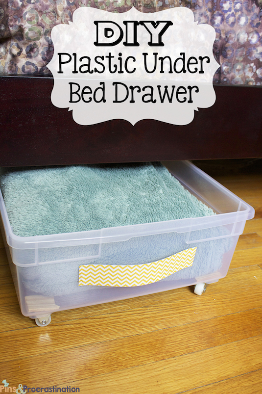 Organization Hacks for the Whole House | Homan at Home