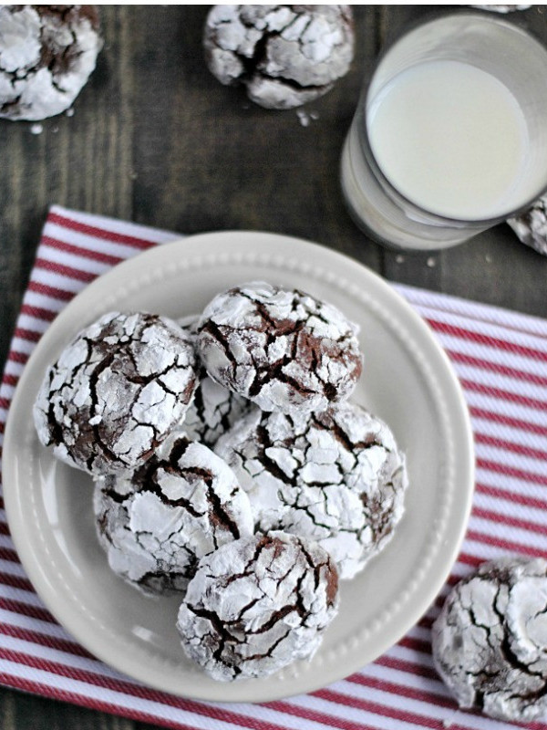 25 Gorgeous Cookie Exchange Recipes
