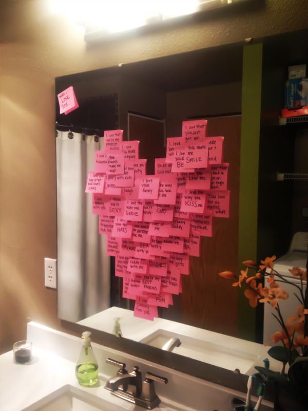 Super Cute Non-Traditional Valentines | Homan at Home